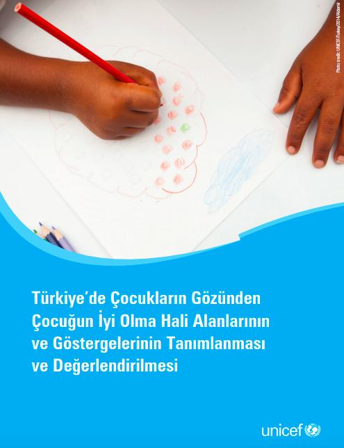 Türkiye'de Çocukların Gözünden